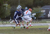Lake Nona Lions @ Boone Braves Boys Varsity Lacrosse - 2013 - DCEIMG-6096