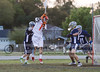 Lake Nona Lions @ Boone Braves Boys Varsity Lacrosse - 2013 - DCEIMG-6097
