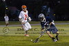 Lake Nona Lions @ Boone Braves Boys Varsity Lacrosse - 2013 - DCEIMG-6228