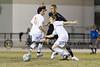 Oak Ridge Pioneers @ Boone Boys Varsity Soccer - 2012  DCEIMG-1772