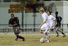 Oak Ridge Pioneers @ Boone Boys Varsity Soccer - 2012  DCEIMG-1765