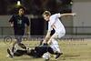 Oak Ridge Pioneers @ Boone Boys Varsity Soccer - 2012  DCEIMG-1775