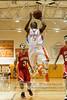 East River Falcons @ Boone Braves Boys Varsity Basketball  - 2013  DCEIMG-9666