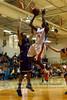 Celebration @ Boone Braves Boys Varsity Basketball Senior Night - 2013 DCEIMG-0955