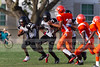 Cypress Creek @ Boone Braves Freshman Football -  2012 DCEIMG-2476