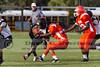 Cypress Creek @ Boone Braves Freshman Football -  2012 DCEIMG-2478