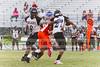 Cypress Creek @ Boone Braves Freshman Football -  2012 DCEIMG-2623
