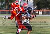 Cypress Creek @ Boone Braves Freshman Football -  2012 DCEIMG-2509