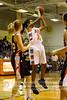 Winter Park Wildcats @ Boone Braves Varsity Basketball Senior Night  - 2013  DCEIMG-0387