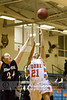 Bishop Moore Catholic High School Hornets @ Boone Braves Girls Varsity Basketball  - 2013  DCEIMG-9762