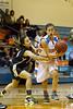 Bishop Moore Catholic High School Hornets @ Boone Braves Girls Varsity Basketball  - 2013  DCEIMG-9761