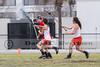 Edgewater Eagles @ Boone Braves Girls Varsity Lacrosse - 2013 - DCEIMG-2066