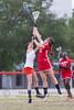 Edgewater Eagles @ Boone Braves Girls Varsity Lacrosse - 2013 - DCEIMG-2056