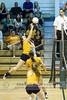 Boone Braves @ Oak Ridge Girls Varsity Volleyball - 2012 DCEIMG-5549