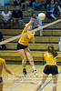 Boone Braves @ Oak Ridge Girls Varsity Volleyball - 2012 DCEIMG-5471