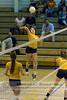 Boone Braves @ Oak Ridge Girls Varsity Volleyball - 2012 DCEIMG-5470