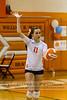 Winter Park Wildcats @ Boone Braves Girls JV Volleyball - 2012 DCEIMG-7633