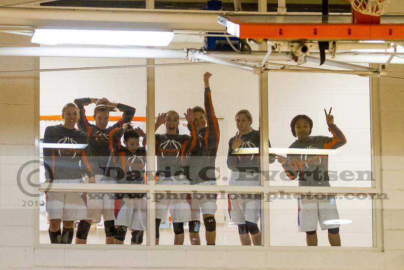 Bishop Moore Catholic High School Hornets @ Boone Braves Girls Varsity Basketball  - 2013  DCEIMG-9732