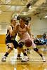 Bishop Moore Catholic High School Hornets @ Boone Braves Girls Varsity Basketball  - 2013  DCEIMG-9911