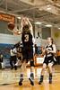 Bishop Moore Catholic High School Hornets @ Boone Braves Girls Varsity Basketball  - 2013  DCEIMG-9482