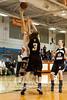 Bishop Moore Catholic High School Hornets @ Boone Braves Girls Varsity Basketball  - 2013  DCEIMG-9483