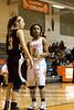 Bishop Moore Catholic High School Hornets @ Boone Braves Girls Varsity Basketball  - 2013  DCEIMG-9488