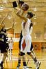 Bishop Moore Catholic High School Hornets @ Boone Braves Girls Varsity Basketball  - 2013  DCEIMG-9912