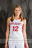 Boone Lady Braves Basketball Media Day Pictures - 2012 DCEIMG-1722