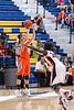 Lake Highland Prep VS  Boone Braves Girls Varsity Basketball Osceola HS Tournament - 2012  DCEIMG-7641