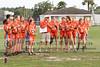 Jones Tigers @ Boone Girls Varsity Flag Football District Championship Game - 2013 - DCEIMG-0870