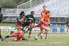 Jones Tigers @ Boone Girls Varsity Flag Football District Championship Game - 2013 - DCEIMG-0895