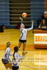 Freedom @ Boone Girls Varsity Volleyball -  2012 DCEIMG-2347