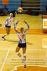Freedom @ Boone Girls Varsity Volleyball -  2012 DCEIMG-2345