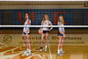 Boone Girls Volleyball Team Pictures - 2012 - DCEIMG-7338