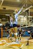 Boone Girls Varsity Volleyball Preseason vs Lake Mary - 2012 - DCEIMG-6907