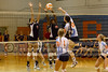 Boone Girls Varsity Volleyball Preseason vs Lake Mary - 2012 - DCEIMG-7228