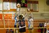 Boone Girls Varsity Volleyball Preseason vs Lake Mary - 2012 - DCEIMG-7003