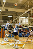 Boone Girls Varsity Volleyball Preseason vs Lake Mary - 2012 - DCEIMG-6917