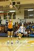 Boone Girls Varsity Volleyball Preseason vs Lake Mary - 2012 - DCEIMG-6926