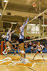 Boone Girls Varsity Volleyball Preseason vs Lake Mary - 2012 - DCEIMG-6916