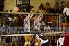 Boone Girls Varsity Volleyball Preseason vs Lake Mary - 2012 - DCEIMG-7012