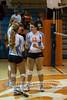 Boone Girls Varsity Volleyball Preseason vs Lake Mary - 2012 - DCEIMG-5112