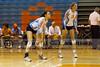 Boone Girls Varsity Volleyball Preseason vs Lake Mary - 2012 - DCEIMG-7158
