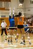 Boone Girls Varsity Volleyball Preseason vs The First Academy - 2012 - DCEIMG-5380