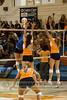 Boone Girls Varsity Volleyball Preseason vs The First Academy - 2012 - DCEIMG-5355