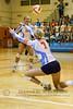 Boone Girls Varsity Volleyball Preseason vs Lake Mary - 2012 - DCEIMG-6961