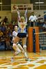 Boone Girls Varsity Volleyball Preseason vs Lake Mary - 2012 - DCEIMG-6964