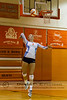 Boone Girls Varsity Volleyball Preseason vs Lake Mary - 2012 - DCEIMG-6912