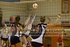 Boone Girls Varsity Volleyball Preseason vs Lake Mary - 2012 - DCEIMG-7029