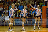 Boone Girls Varsity Volleyball Preseason vs Lake Mary - 2012 - DCEIMG-6947